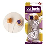 jelly craft bag - Earbuds - Peanut Butter and Jelly