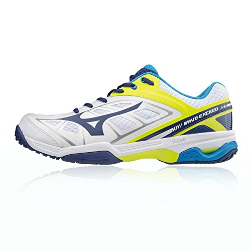 Mizuno Wave Exceed All Court Zapatilla De Tenis - AW17 - 44