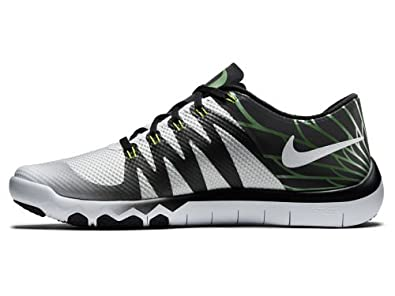 d0ec7c6f487a Image Unavailable. Image not available for. Color  Nike Free Trainer (Oregon  Ducks) 5.0 V6 ...