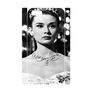 IMISSU Audrey Hepburn Phone Case For iPhone 5,5S