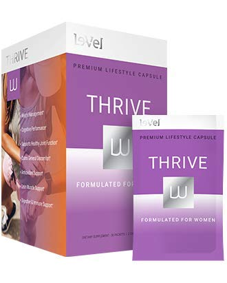 Amazon Com Thrive By Le Vel Dft Trial Health Personal Care