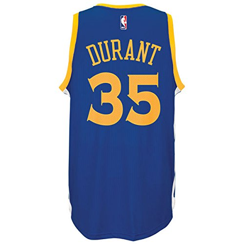 adidas Durant Swingman Warriors Jersey Royal M