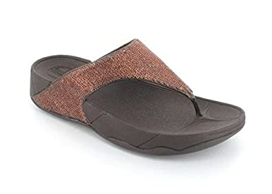 52f2d0e6faa95 Image Unavailable. Image not available for. Colour  FitFlop Astrid Copper  ...