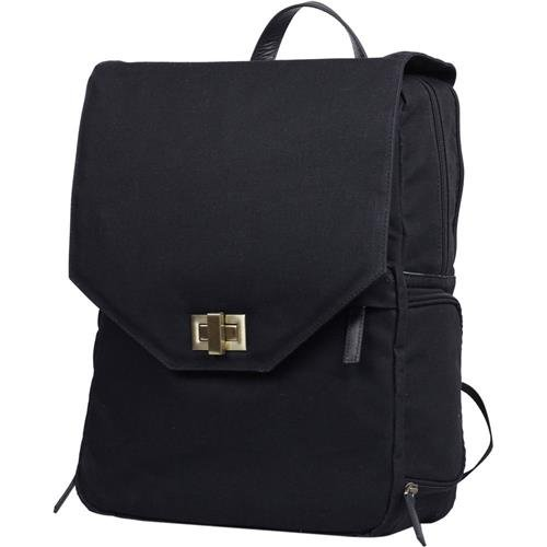 Jo Totes Bellbrook Camera and Laptop Backpack, Black