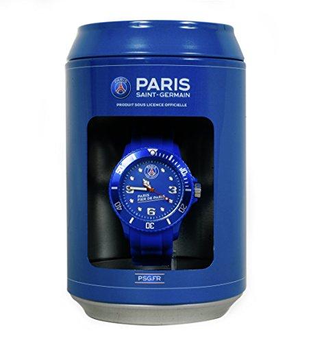design de qualité 75f30 71e5e montre junior psg,montre psg bleu n 10 junior psg 1013885313 L