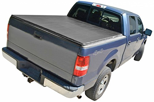 Tonneau Cover Hidden Snap for Toyota Tacoma Pickup Truck 6ft Short -