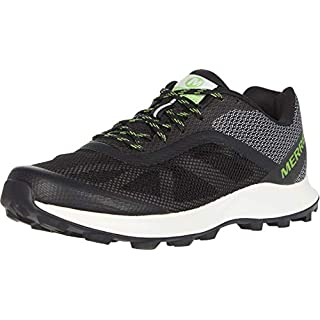 Merrell MTL Skyfire How Often To Replace Running Shoes]