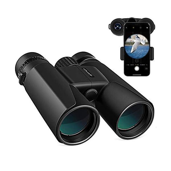 HD Binoculars for Adults