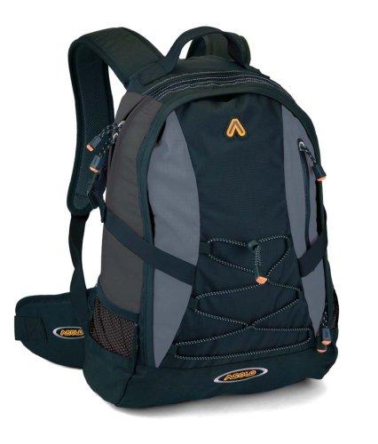 Asolo Gear Aerator Daypack (Smoke/Grey/Black), Outdoor Stuffs