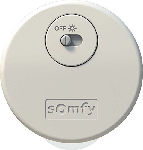 Somfy Sunis Indoor WireFree RTS Sensor (9013707)