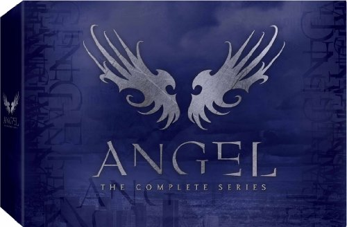 DVD : Angel: The Complete Series (Oversize Item Split, Dubbed, Dolby, Repackaged, )