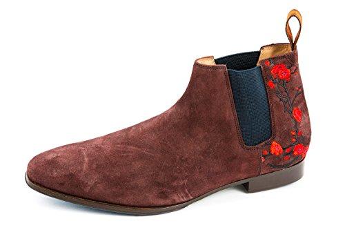 Chelsea Melvin Hamilton Herren Braun 1 Boots Viggo amp; qXPRxf