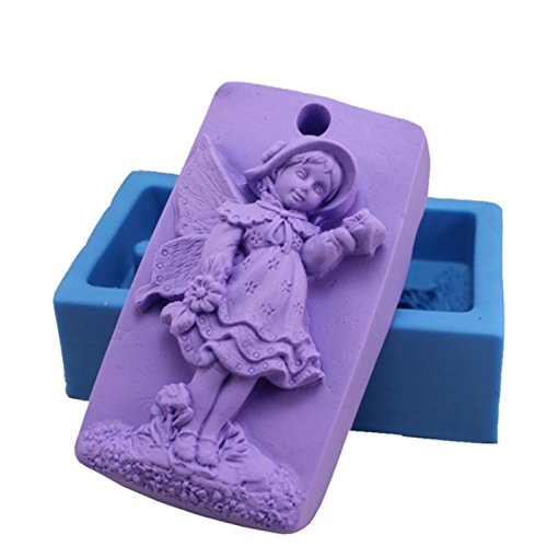 young-fairy-pose-silicone-soap-bar-mold