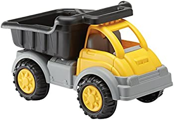American Plastic Toys Gigantic Dump Truck(Color May Vary)