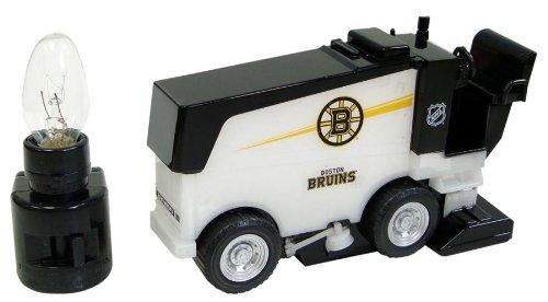 - NHL Boston Bruins Zamboni Night Light