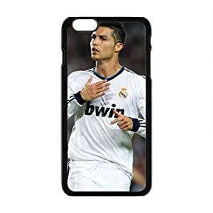 Happy Spanish Primera Division Hight Quality Protective Case for Iphone 6plus