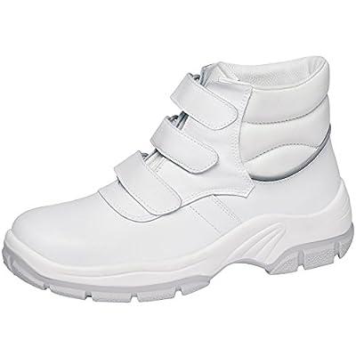 Abeba 1645-47 Protektor Line Chaussures de sécurité bottes Taille 47 Blanc