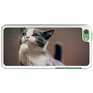 Lmf DIY phone caseCustom Fashion Design Apple iphone 5c Back Cover Case Personalized Customized Diy Gifts In eye WhiteLmf DIY phone case