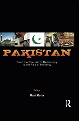 Pakistan: From the Rhetoric of Democracy to the Rise of Militancy
