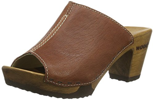 Woody Women's Elly Clogs Free Shipping Outlet Store Cheap Sale Real Outlet Free Shipping jLDV1at1o