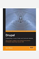 [ [ [ Drupal: Creating Blogs, Forums, Portals, and Community Websites [ DRUPAL: CREATING BLOGS, FORUMS, PORTALS, AND COMMUNITY WEBSITES BY Mercer, David ( Author ) Apr-01-2006[ DRUPAL: CREATING BLOGS, FORUMS, PORTALS, AND COMMUNITY WEBSITES [ DRUPAL: CREATING BLOGS, FORUMS, PORTALS, AND COMMUNITY WEBSITES BY MERCER, DAVID ( AUTHOR ) APR-01-2006 ] By Mercer, David ( Author )Apr-01-2006 Paperback Paperback