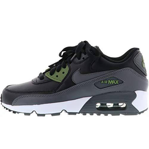 De Chaussures Air Gar Noir Max Gymnastique Gs Ltr 90 On Nike wx4gqYXRg