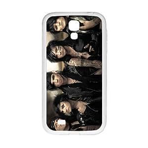 Lucky black veil brides Phone Case for Samsung Galaxy S4