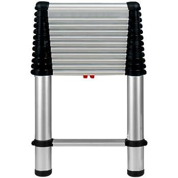 Amazon Com Xtend Amp Climb 785p Aluminum Telescoping Ladder