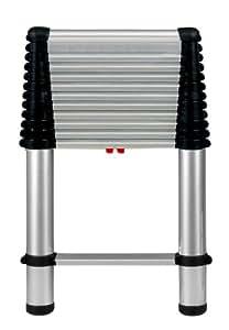 Telesteps 1600E OSHA Compliant 16 ft Reach Telescoping Extension Ladder