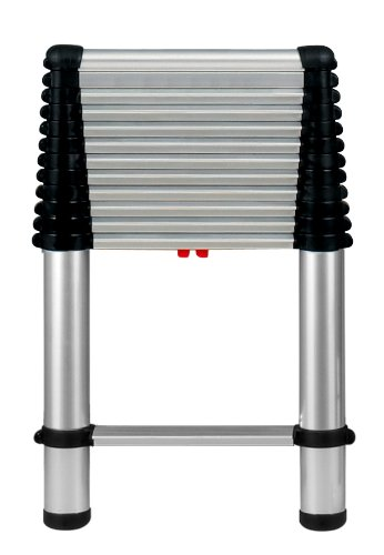 Telesteps 1600E OSHA Compliant 16 ft Reach Telescoping Extension Ladder ()
