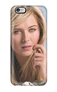 Special Design Back Maria Sharapova Sport Phone Case Cover For Iphone 6 Plus by ruishername