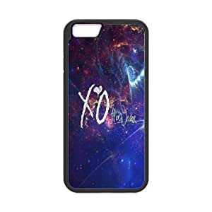 Generic Case The Weeknd XO For iPhone 6 Plus 5.5 Inch D5G4448380
