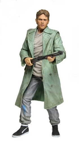 Terminator Collection Series 3 Kyle Reese 7 Action Figure by Terminator