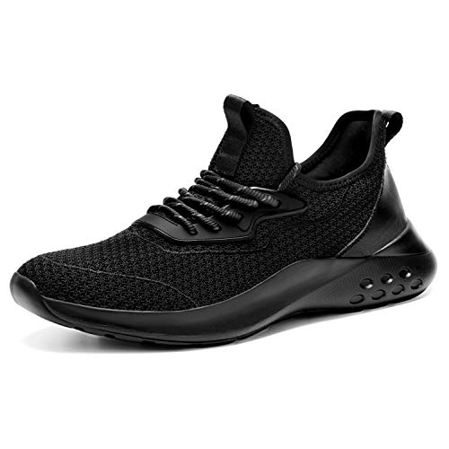 Men's Walking Shoes Casual Sneakers – Athletic Running Non-Slip Lightweight Outdoor Fashion Sneaker