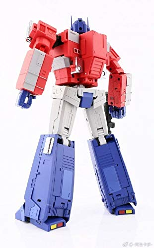 Transformers MS-TOYS MS-01 Optimus Prime Robot Action Figure New arrival