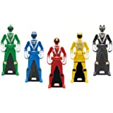 Gokaiger Ranger Key Set 06
