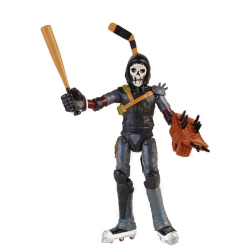 Teenage Mutant Ninja Turtles Casey Jones Action