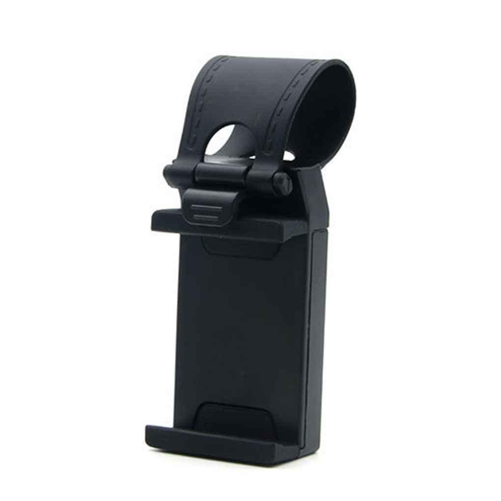 Aiming Volant de Voiture Téléphone Support à Pince Support Universel vélo GPS Caméra Support Auto Support pour iPhone Samsung Aiming3729