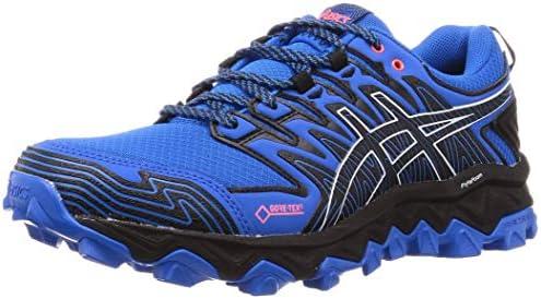 ASICS Gel-Fujitrabuco 7 G-TX, Zapatillas de Running para Hombre ...