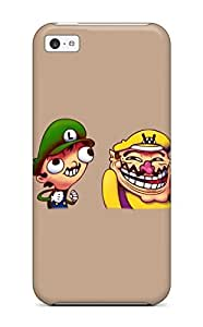 Iphone 5c Case Cover Just Wrong Case - Eco-friendly Packaging Kimberly Kurzendoerfer