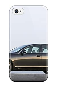 Chentry Case Cover For Iphone 4/4s Ultra Slim KsLPTNC3663GAKeb Case Cover