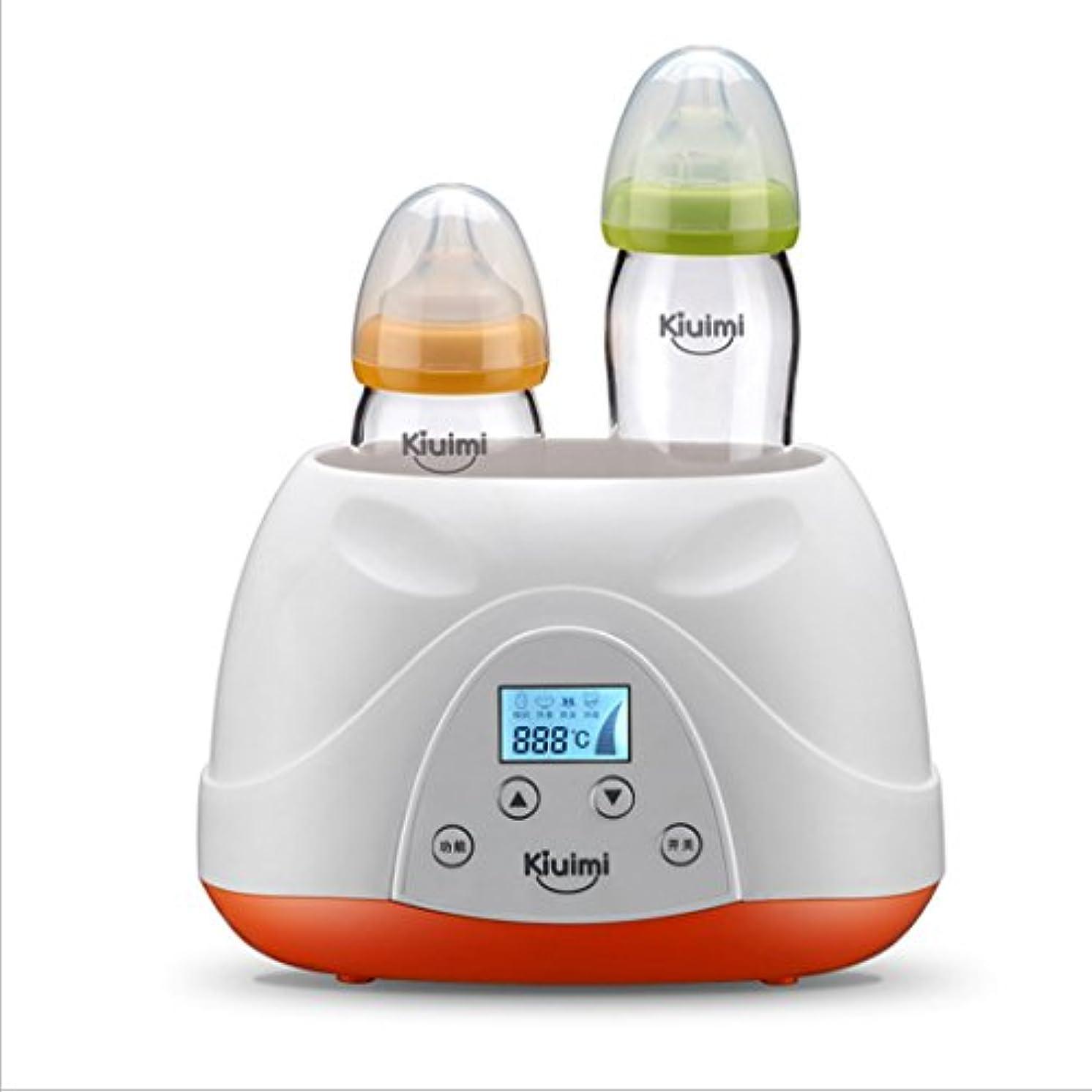 宿効率的映画滅菌器, ボトル断熱滅菌機、定温ミルクヒーター、自動定温、アンチドライ、多目的