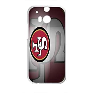 SF Hot Seller Stylish Hard Case For HTC One M8