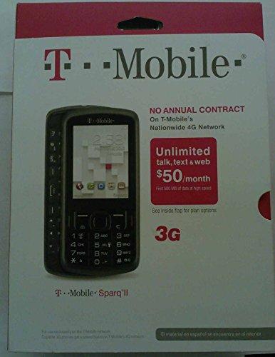 Unlocked T Mobile Alcatel OT 875T Qwerty