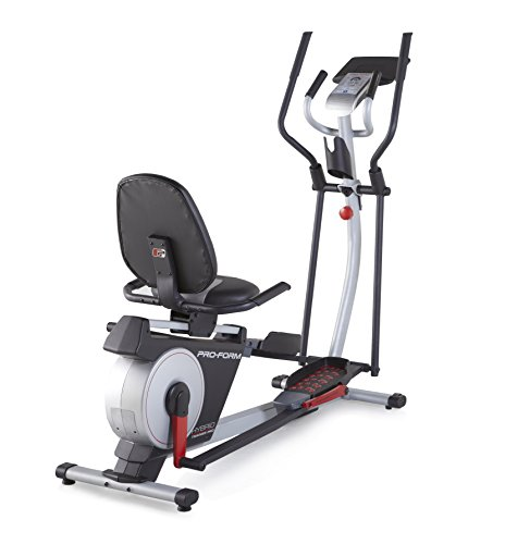 ProForm Hybrid Trainer Pro (Proform Elliptical Et)