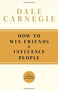 How To Win Friends and Influence People by Simon & Schuster