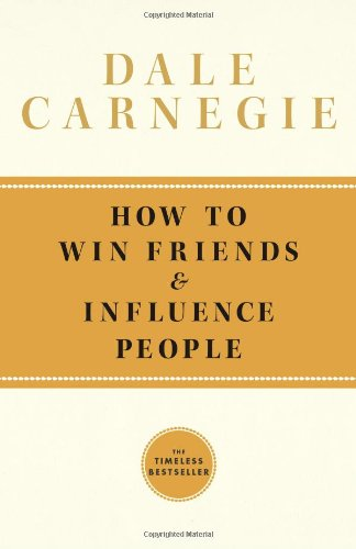 How to Win Friends and Influence People ISBN-13 9781439167342