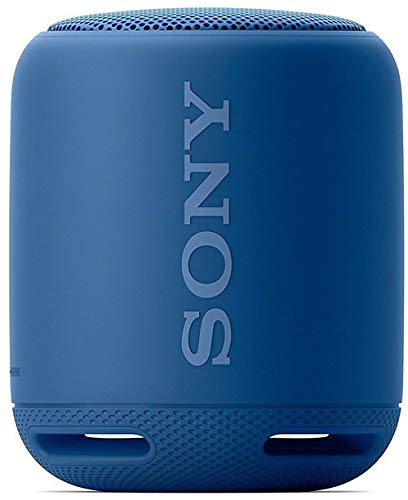 Review Sony SRS-XB10/BLUE Portable Wireless