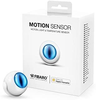 Fibaro FGBHMS-001 Sensor de Movimiento, Blanco