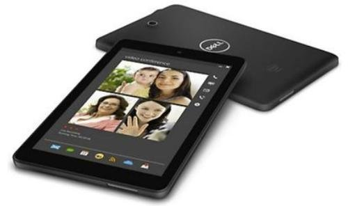 DELL TABLETS VENUE7 Z3460 ANDROID